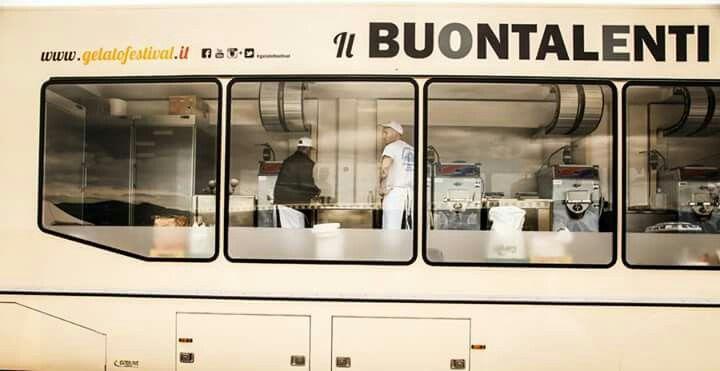Gelato Buontalenti
