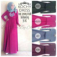 kochi dress