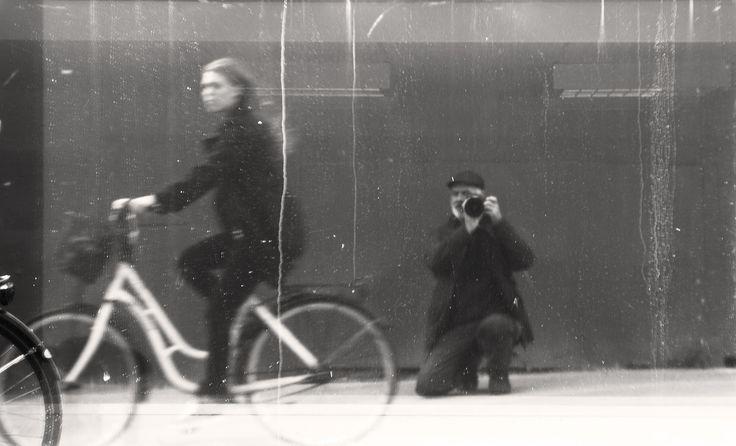 Selfie by Morten Tom-Petersen on 500px #wwpw2014 @KelbyOne