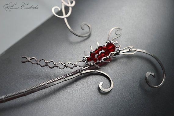 Ketting, zodiac sieraden, Scorpio sieraden, Scorpio ketting, horoscoop sieraden, koperen sieraden, Scorpio, zilveren sieraden  Zie andere ketting voor mijn werk-https://www.etsy.com/ru/shop/AlenaStavtseva?section_id=16735120&ref=shopsection_leftnav_6  Collier grootte komt overeen met de grootte van uw kleding. Als uw maat S of M, de grootte van uw ketting zal S-M. Als uw maat L of XL, de grootte van uw ketting L-XL zullen En zo verder.  1) alpaca ook bek...