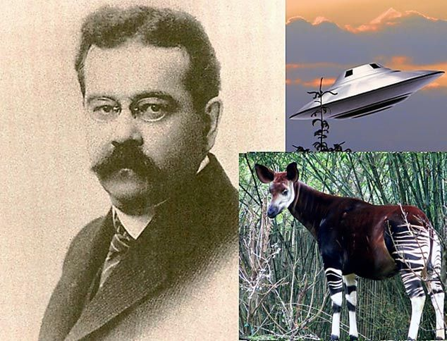 Charles Fort: Pioneer in the Search for Scientific Anomalies or Anti-dogmatist who Collected Bizarre Stories?