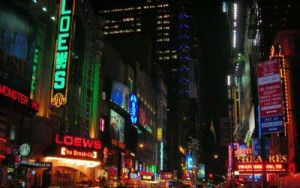 HISTORIA   Musicales de Broadway