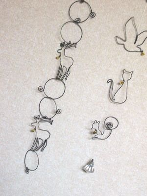 wire shapes