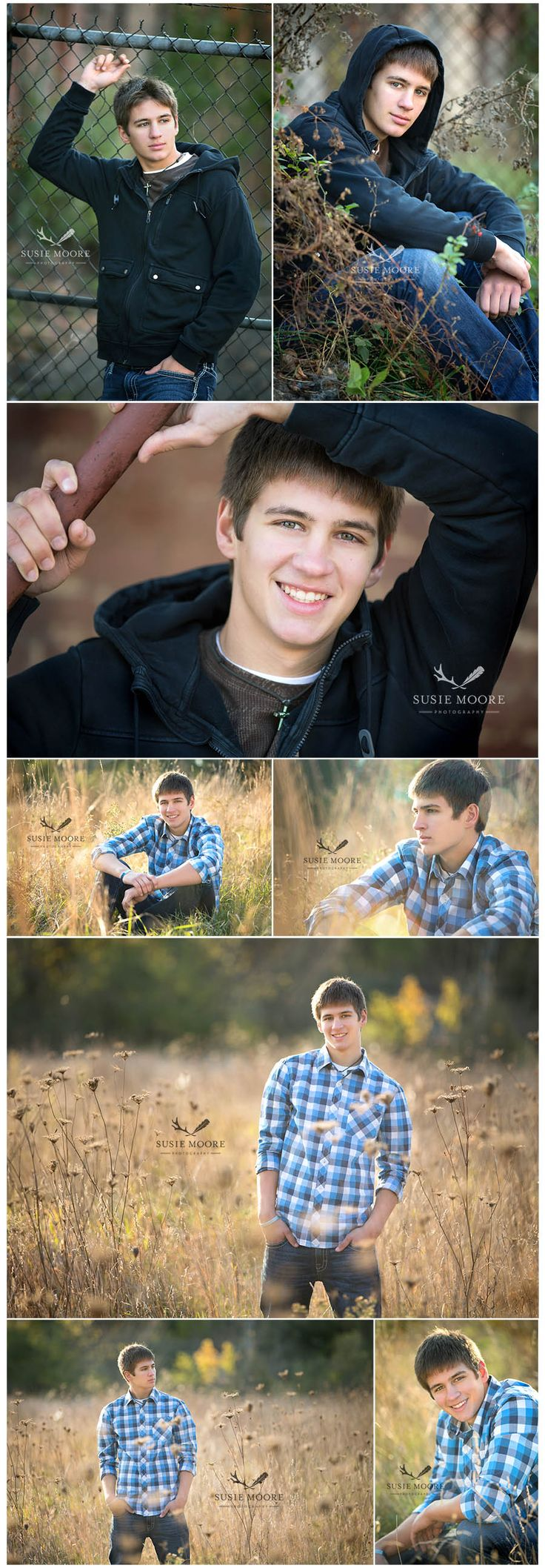 Joey | Lincoln-Way Central High School | Class of 2014 | Indianapolis Senior Photographer