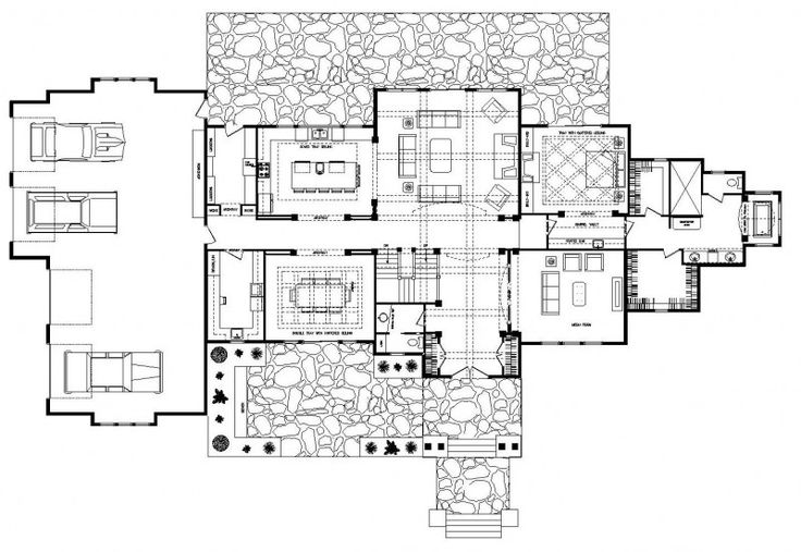 35 Best Images About Home Plans On Pinterest House Plans