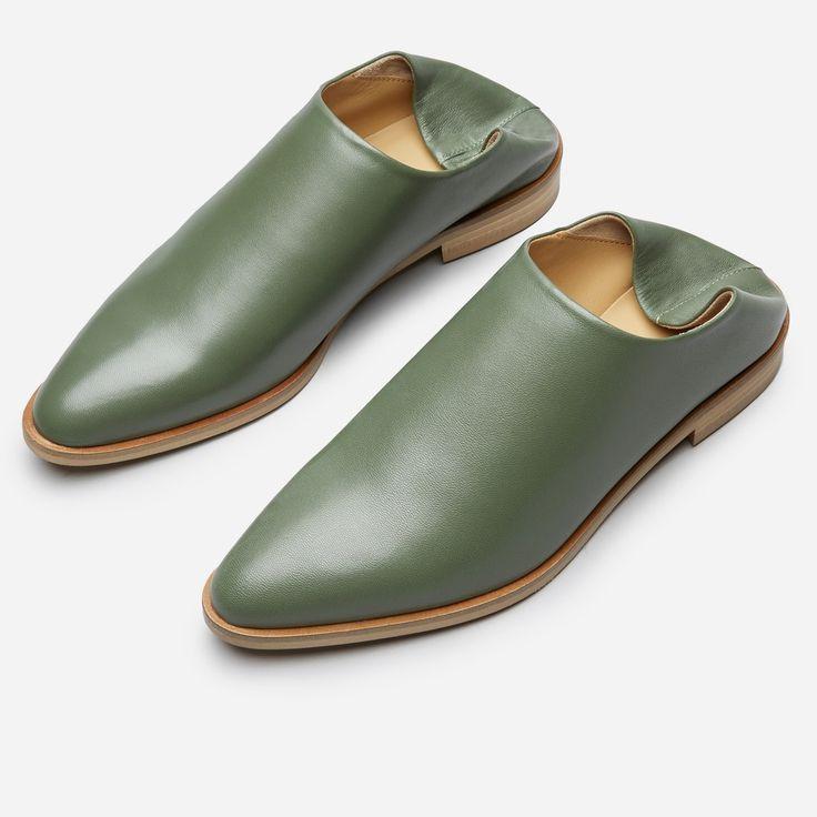 Mens Babo Shoes