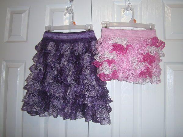 sashay skirts