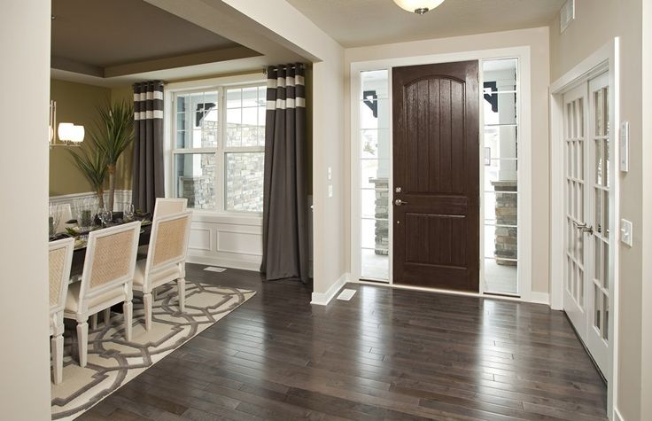 Pulte Homes Gallery Decor Pinterest Home Colors