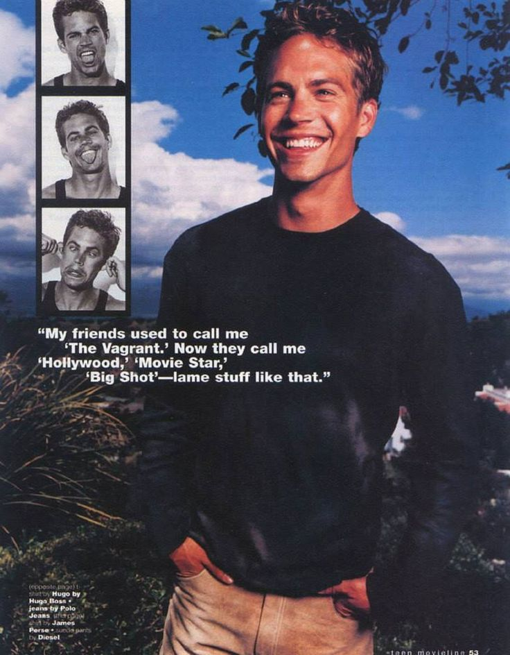 #RememberTheBuster Forever in our Hearts Rip PaulWalker