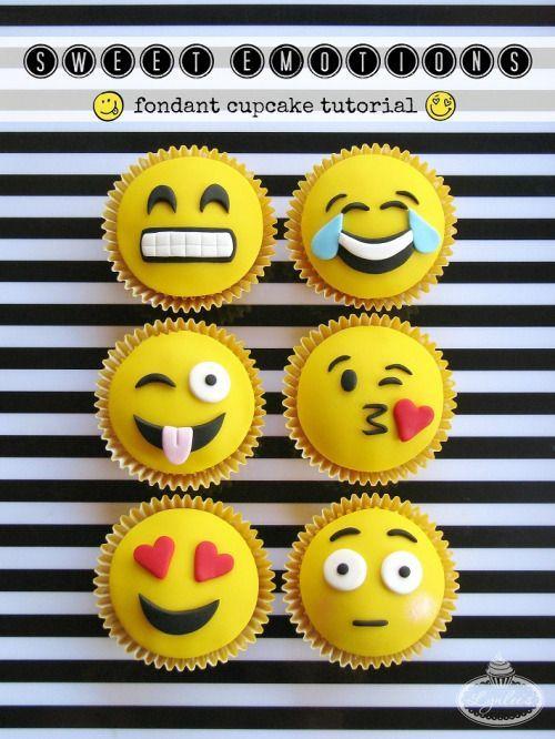 hmmm, lecker! Und das passt perfekt zur nächsten Emoji-Kindergeburtstagsparty! Danke für die tolle Idee  Dein blog.balloonas.com  #kindergeburtstag #motto #mottoparty #birthday #kids #emoji #smiley #essen #food #fun