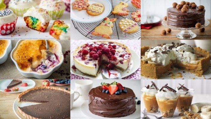 61 Clever Things to Make with a Tin of Carnation® Milk | Recipes | Food Network UK
