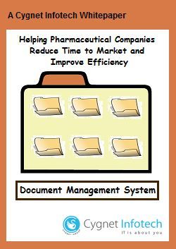 A Document Management System can also store and manage scanned paper documents, thereby simplifying and speeding up the process of retrieving, sharing, and auditing every single document.