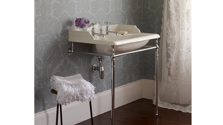 The Naver PLUNGER WASH HAND BASIN Products: Bathroom Pinterest ...