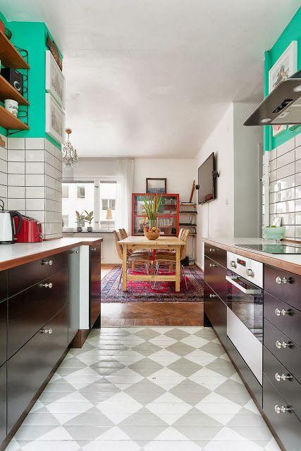 76 mejores imágenes de Küche en Pinterest Carpintería, Ideas para