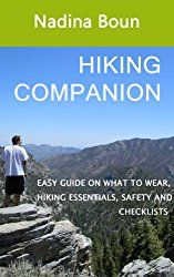 Benefits of creating a hiking checklist for yourself
