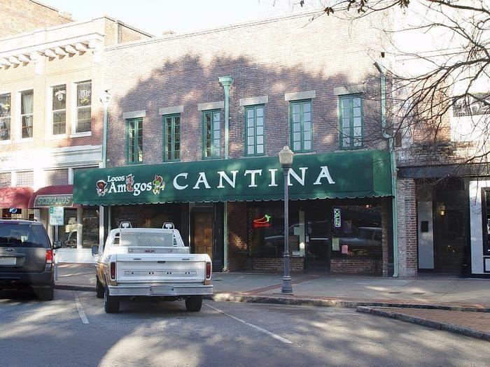Mexican Restaurants Downtown Columbus Ga