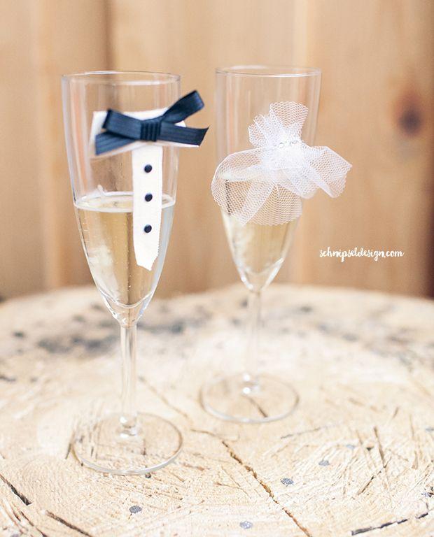 Unsere Hochzeit – Blumen, Ringkissen, Tischplan & Co