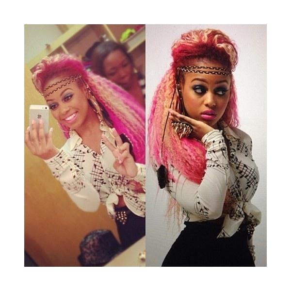 113 Best Omg Girls Images On Pinterest Omg Girlz Chalking Hair