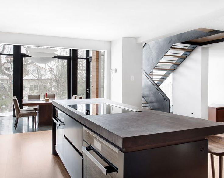 Blue Steel   Kitchen Gallery   Sub-Zero & Wolf KDC