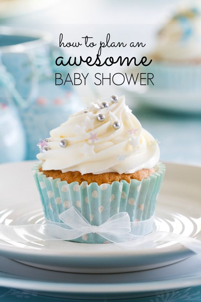 It's time to welcome a new baby to the world…and you get to host the baby shower! How do you start? First you daydream, and in that mulling it over stage you decide on a theme for the baby s...