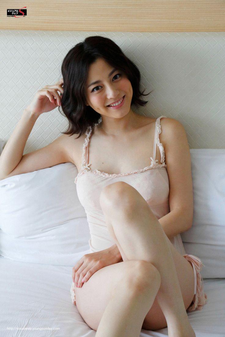 Sugimoto Yumi (Visual Web S SAMPLE)