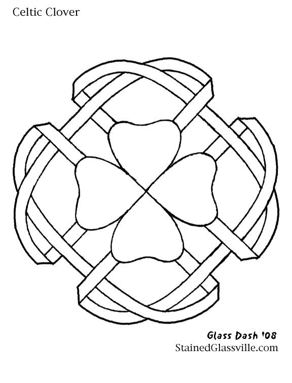 Google Image Result for http://downeaststainedglass.com/MembersOnly/spring08/celtic_clover.jpg