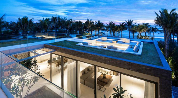 Naman Residences by MIA Design Studio