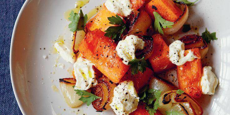 A hearty salad, this recipe from chef and Masterchef presenter John Torode makes a delicious lunch any time of year, but requires just a few simple ingredients.