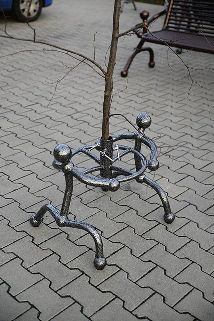 Christmas Tree Stand... JAKI CTS