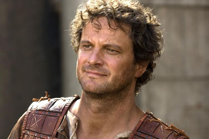 THE LAST LEGION, (aka LA DERNIERE LEGION), Colin Firth, 2007 | Essential Film Stars, Colin Firth http://gay-themed-films.com/film-stars-colin-firth/
