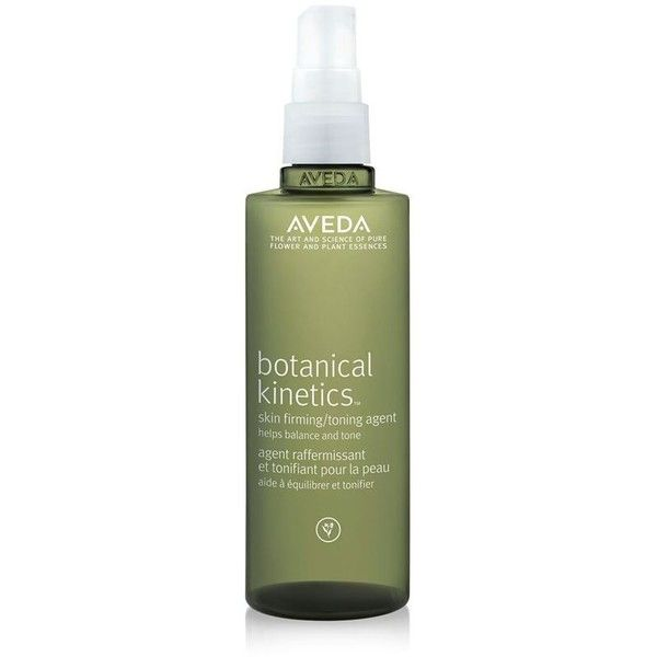 Aveda Botanical Kinetics ™ Skin Firming/Toning Agent ($26) ❤ liked on Polyvore featuring beauty products, skincare, face care, aveda skincare, toner skin care, face toners, aveda and aveda skin care