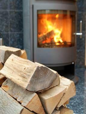 Kaminofen wasserführend: Ofen mit Wasser unterstützt Heizung