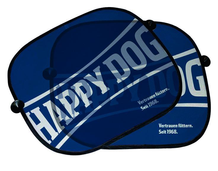 Happy Dog Sun Shield