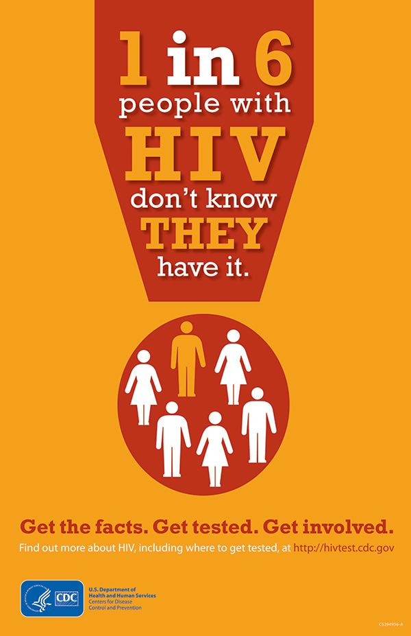 FREE HIV TESTING and a FREE $5 GIFT CARD this Thursday ...