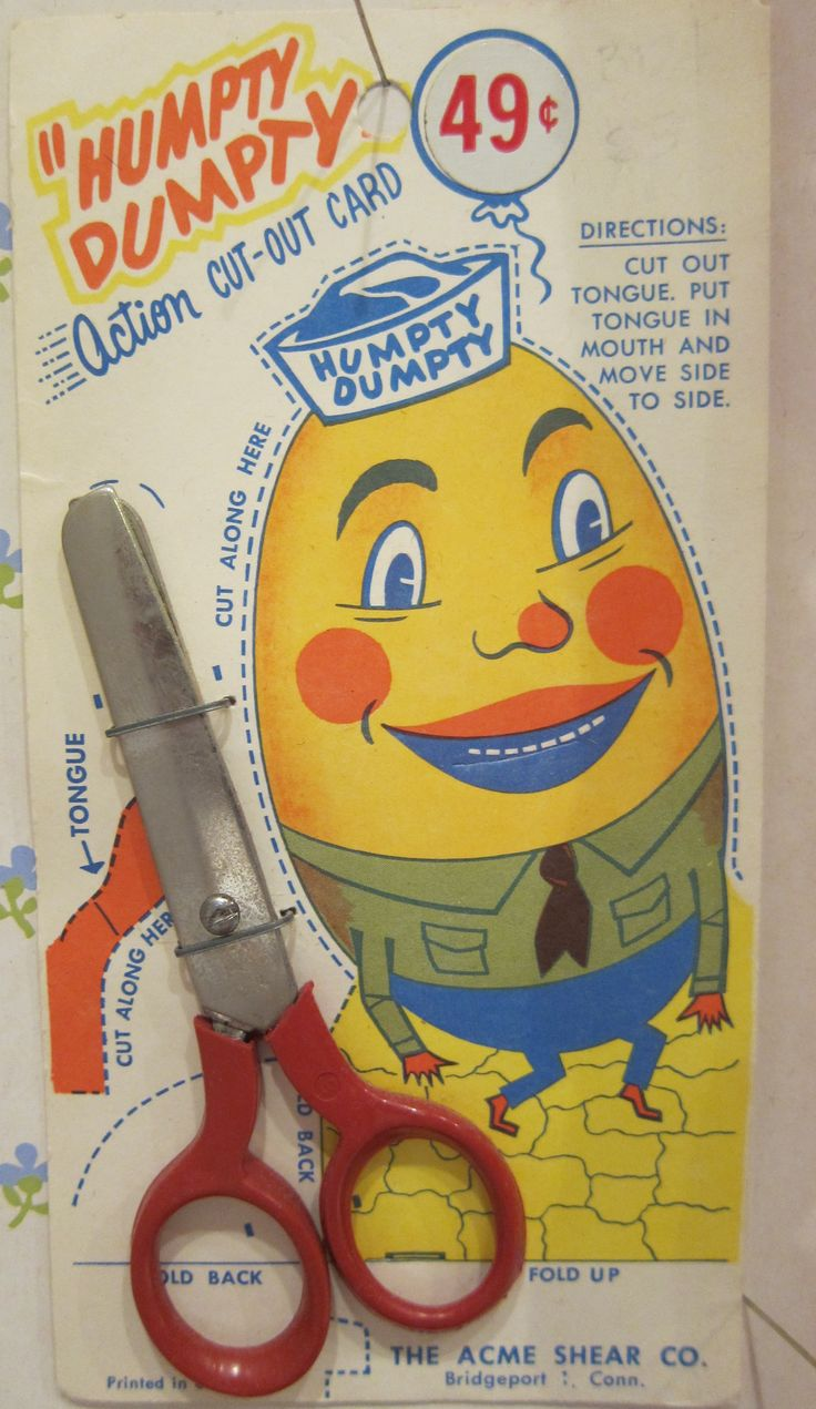 "Falling Down Fun...remember getting scissors with a 'starter craft'. Loved the ""Five and Dime"" store."