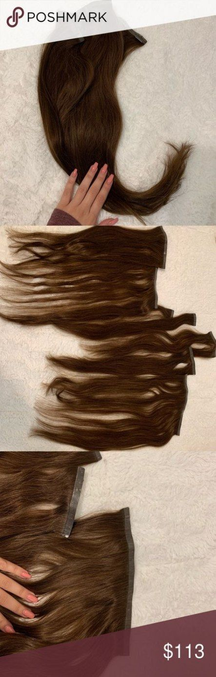 Hair Extensions Weft Accessories 24+ Ideas For 201…