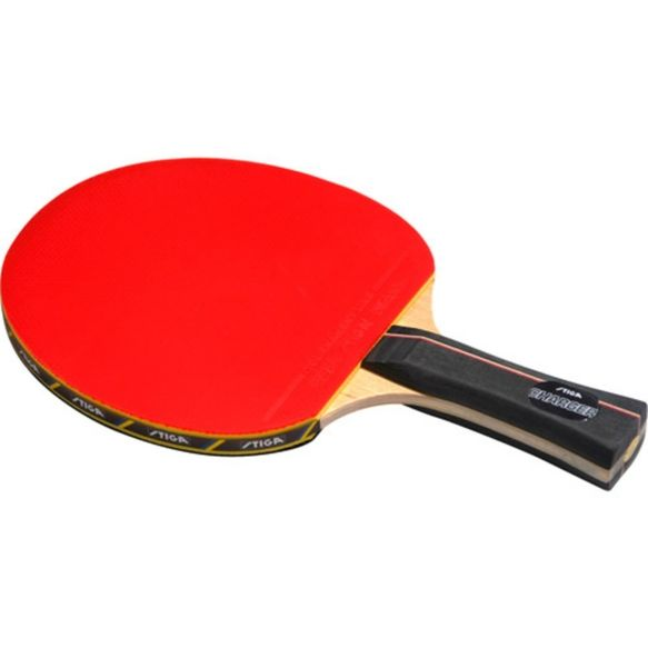 Good Table Tennis Paddle for Intermediate Players