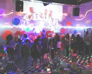 Blog post on #Kids #Disco In #Melbourne  #madfun