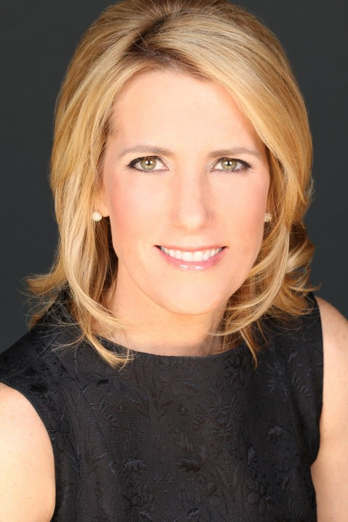 LAURA INGRAHAM ⇨ Follow City Girl at link https://www.pinterest.com/citygirlpideas/ for great pins and recipes!  ☕