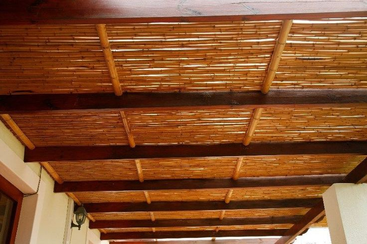 We stock a wide range OF DIY Bamboo rolls suitable for perimeter fencing, screening, pool surrounds , wall extensions and ceilings for ...124430575