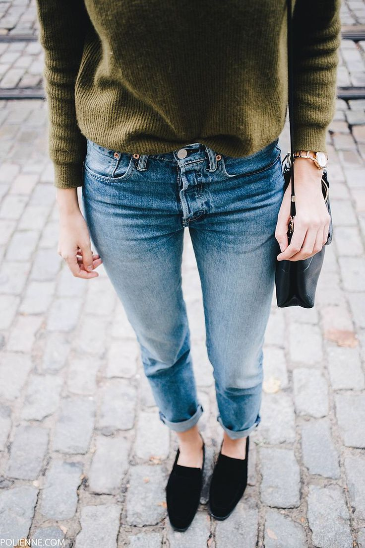 how to buy perfect jeans