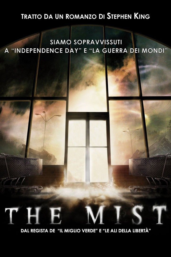 The Mist di Frank Darabont
