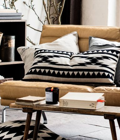 Totally in love with that pillow. It would be perfect for my space #MySuiteSetupSweepstakes