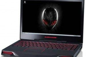 Faadu Review Of #Dell Alienware 14 Laptop