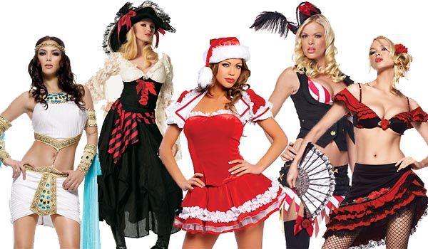 Как выбрать новогодний костюм: простые секреты идеального наряда