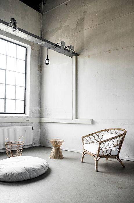 25 beste idee n over mand decoratie op pinterest rustiek chique en rustieke strandhuisjes - Interieur decoratie volwassen kamer ...