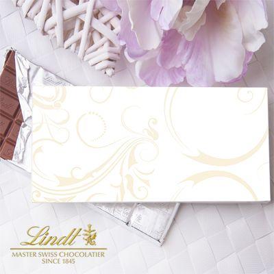 Foto-Schokolade bedrucken - Schokolade mit Foto gestalten von Lindt