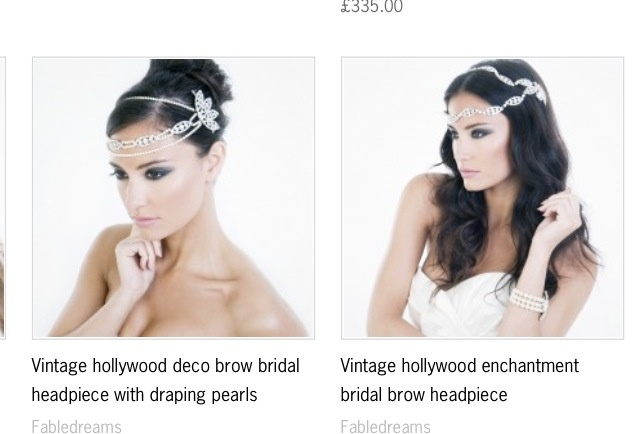 1000 images about headpieces on pinterest halo swarovski crystals