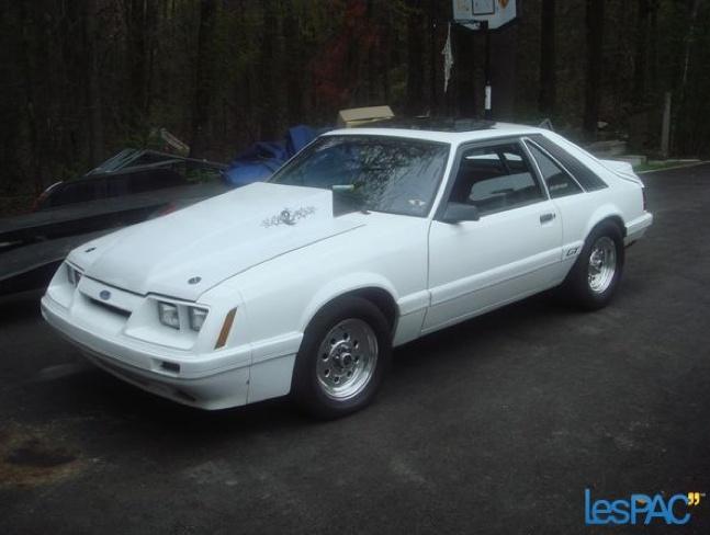 #Mustang  à $14000
