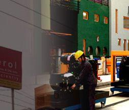 Perfect Generators - Service Center